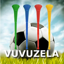 Vuvuzela Mania