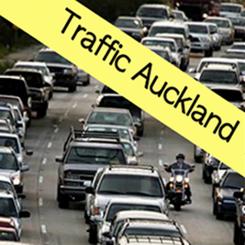 Traffic Auckland