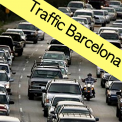 Traffic Barcelona