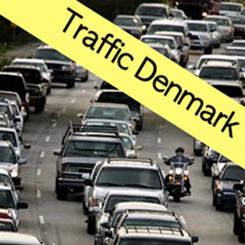Traffic Denmark