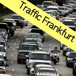 Traffic Frankfurt