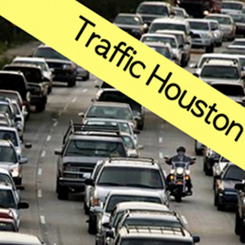 Traffic Houston