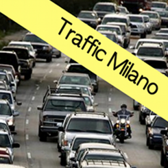 Traffic Milano