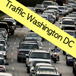 Traffic Washington DC
