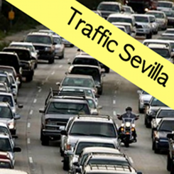 Traffic Sevilla