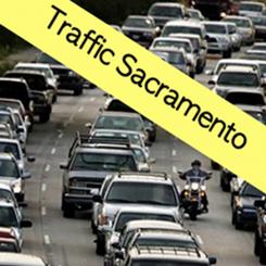 Traffic Sacramento