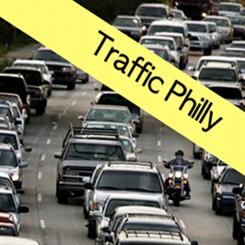 Traffic Philly