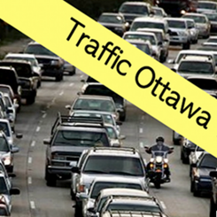 Traffic Ottawa